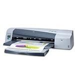 HP Designjet 110plus 24 pouces papier poster