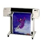 HP Designjet 2800cp 36 pouces papier poster