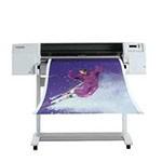 HP Designjet 3000cp 36 pouces papier poster