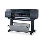 HP Designjet 4000 42 pouces papier poster