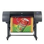 HP Designjet 4520 scanner 42 pouces papier poster