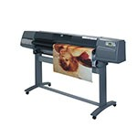 HP Designjet 5500 60 pouces papier poster