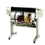 HP Designjet 750c plus 36 pouces papier poster