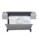 HP Designjet T1100 44 pouces papier poster