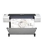 HP Designjet T1120ps 44 pouces papier poster