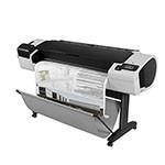 HP Designjet T1300 44 pouces papier poster