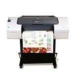 HP Designjet T770 24 pouces papier poster