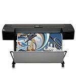 HP Designjet Z2100 44 pouces papier poster