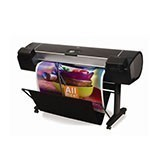 HP Designjet Z5200 44 pouces papier traceur