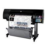 HP Designjet Z6100 PS 42 pouces papier poster