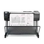 HP Designjet T830 36 pouces papier poster