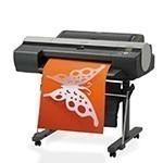 Canon ImagePROGRAF iPF6000 24 pouces papier poster