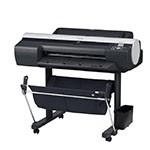 Canon ImagePROGRAF iPF6100 24 pouces papier poster