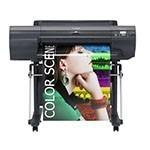 Canon ImagePROGRAF iPF6350 24 pouces papier poster