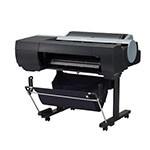 Canon ImagePROGRAF iPF6400S 24 pouces papier poster