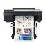 Canon ImagePROGRAF iPF6450 24 pouces papier poster