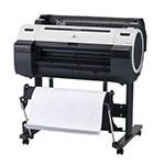 Canon ImagePROGRAF iPF655 24 pouces papier poster