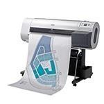 Canon ImagePROGRAF iPF720 36 pouces papier poster