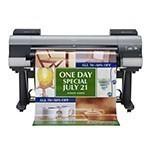 Canon ImagePROGRAF iPF8300S 44 pouces papier poster