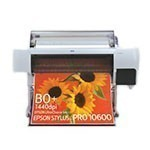 Epson Stylus Pro 10600 44 pouces papier poster
