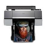 Epson Stylus Pro 7000 24 pouces papier poster