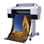 Epson Stylus Pro 7450 24 pouces papier traceur