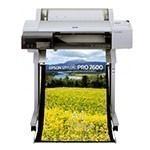 Epson Stylus Pro 7600 24 pouces papier poster