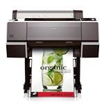 Epson Stylus Pro 7700 24 pouces papier traceur