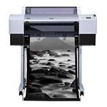 Epson Stylus Pro 7800 24 pouces papier poster