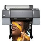 Epson Stylus Pro 7900 24 pouces papier traceur