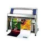 Epson Stylus Pro 9500 44 pouces papier poster