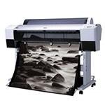 Epson Stylus Pro 9880 44 pouces papier poster