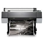 Epson Stylus Pro 9890 44 pouces papier poster