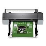 Epson Stylus Pro 9900 44 pouces papier poster