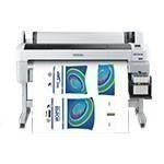 Epson SureColor SC-F6000 44 pouces papier poster