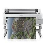 Epson SureColor SC-T7000 44 pouces papier poster
