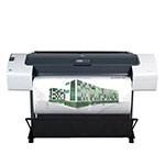 HP Designjet T620 44 pouces papier poster