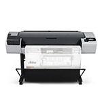 HP Designjet T795 44 pouces papier poster