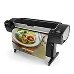 HP Designjet Z5400 44 pouces papier poster