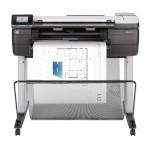 HP Designjet T830 24 pouces papier poster