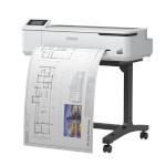 Epson SureColor SC-T3100 24 pouces papier poster