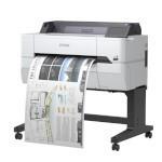 Epson SureColor SC-T3400 24 pouces papier poster