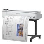 Epson Surecolor SC-T5100 36 pouces papier poster