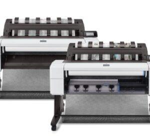 HP Designjet T1600 36 pouces papier poster