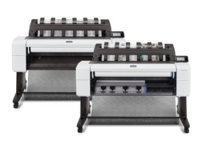HP Designjet T1600 36 pouces papier traceur
