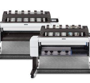 HP Designjet T1600ps dr 36 pouces papier poster