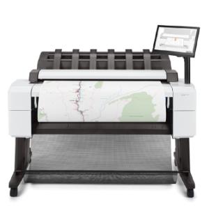 HP Designjet T2600ps 36 pouces mfp papier poster