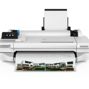 HP Designjet T130 24 pouces papier poster