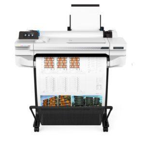 HP Designjet T525 24 pouces papier poster