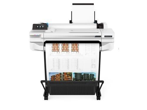 HP Designjet T525 24 pouces papier traceur